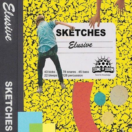 Sketches Sample Pack WAV