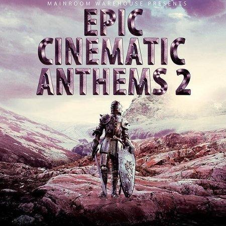 Epic Cinematic Anthems 2 MULTiFORMAT