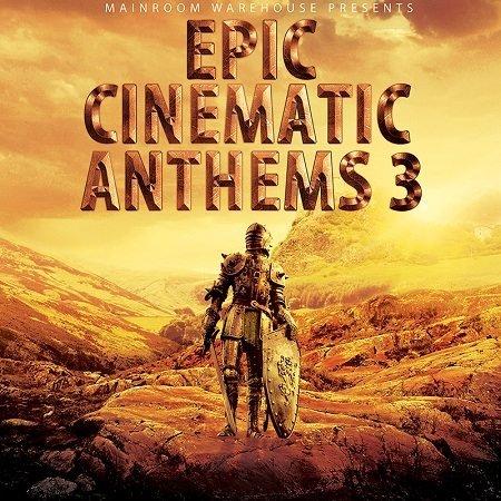 Epic Cinematic Anthems 3 MULTiFORMAT
