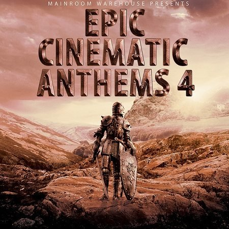 Epic Cinematic Anthems 4 MULTiFORMAT
