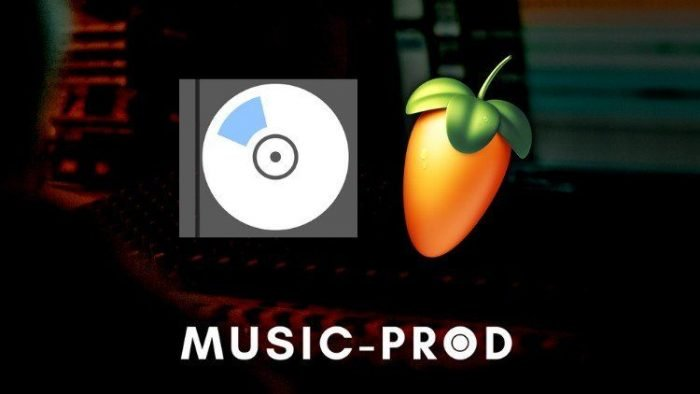 FL Studio 201 Masterclass - Music Production in FL Studio 20 TUTORiAL