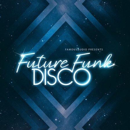 Future Funk And Disco WAV-DISCOVER