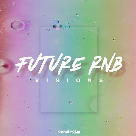 Future RnB Visions MULTiFORMAT