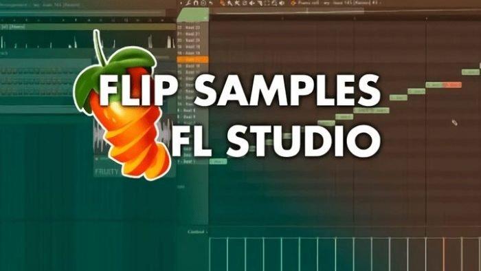 How to Flip a Sample Loop [FL Studio] TUTORiAL