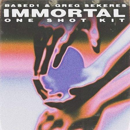 Immortal (One Shot Kit + Midi & Samples) WAV MiDi
