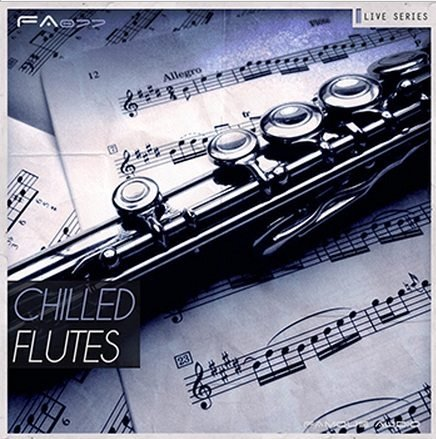 Live Series Chilled Flutes WAV