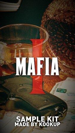 Mafia I Sample Kit WAV