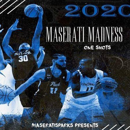 Maserati Madness 2020 OneShot Pack WAV