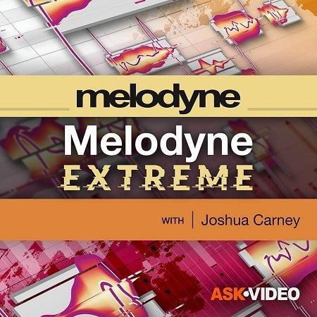 Melodyne 201 Melodyne Extreme TUTORiAL-SYNTHiC4TE