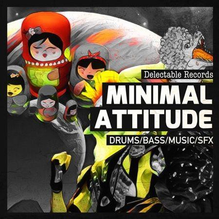 Minimal Attitude MULTiFORMAT