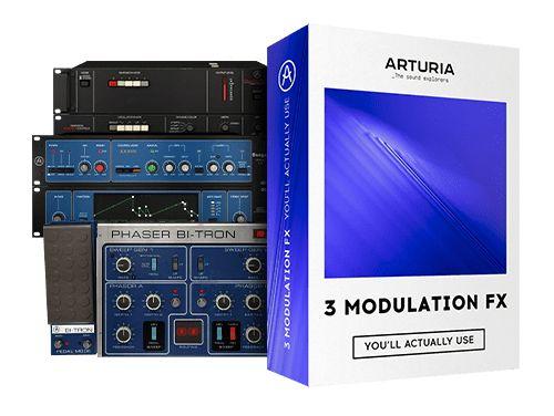 Modulation FX Bundle v2020.8