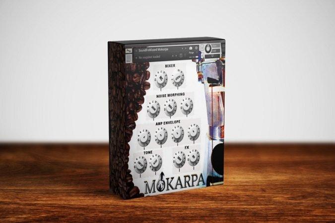 Mokarpa KONTAKT-0TH3Rside