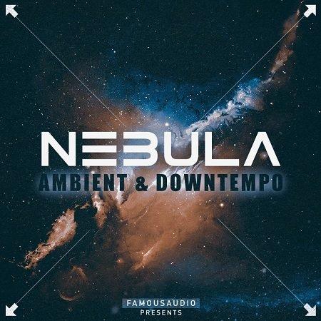 Nebula Ambient Downtempo WAV-DISCOVER