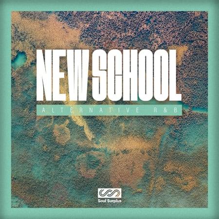 New School Alternative RnB WAV-FLARE