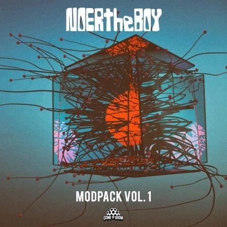 Noer The Boy Mod Pack Vol. 1 WAV