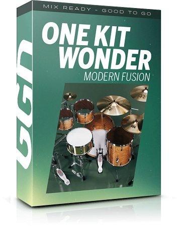 One Kit Wonder Modern Fusion v1.0.0 KONTAKT