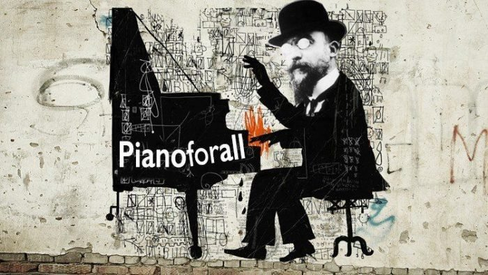 Pianoforall Classics By Ear Erik Satie TUTORiAL