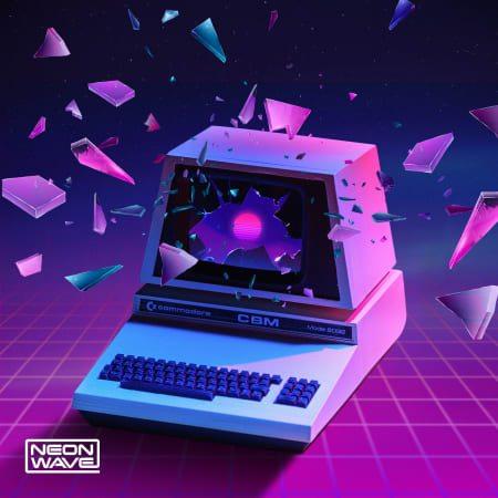 Progressive Synthwave MiDi WAV