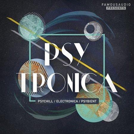 Psytronica WAV-DISCOVER