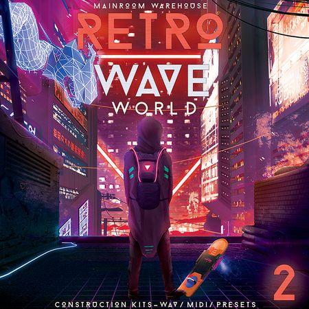 Retrowave World 2 MULTiFORMAT