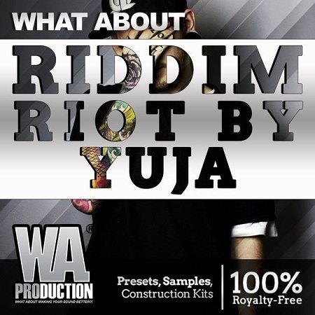 Riddim Riot WAV MIDI