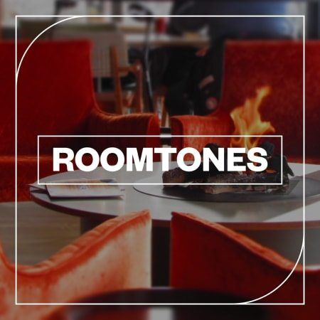 roomtones wav