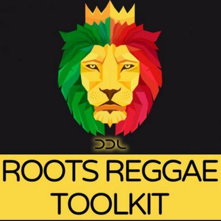 Roots Reggae Toolkit WAV MiDi-DISCOVER