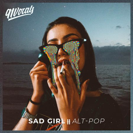 Sad Girl Alt Pop WAV