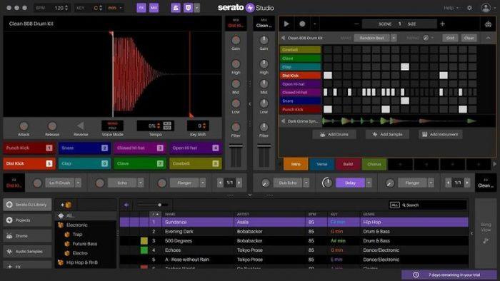Serato Studio v1.5.2 WiN x64 CE-V.R