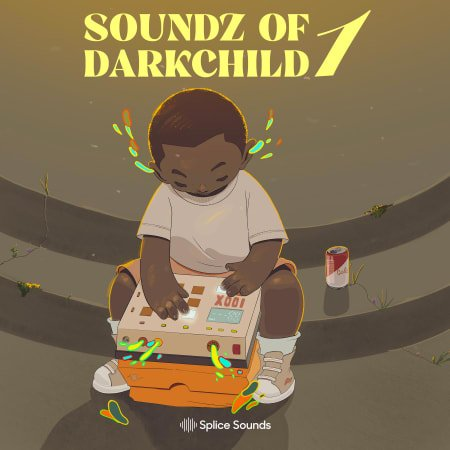 Soundz of Darkchild 1 WAV