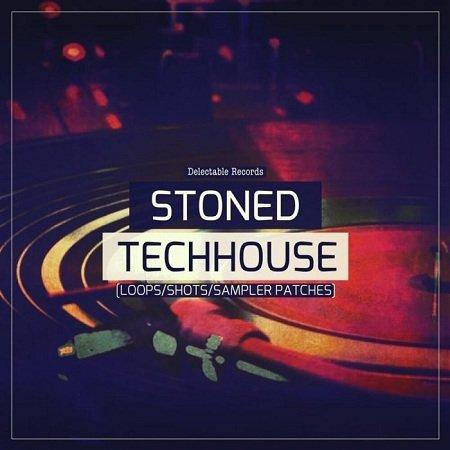 Stoned Tech House WAV