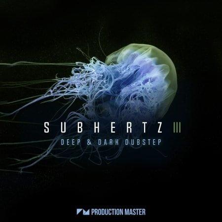 Subhertz Vol. 3 WAV
