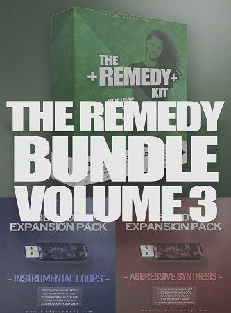 The Remedy Bundle Vol 3 WAV