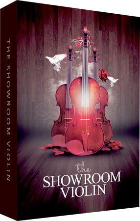 The Showroom Violin KONTAKT-0TH3Rside