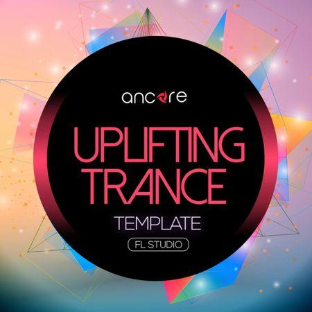 Uplifting Trance Volume 1 For FL STUDiO