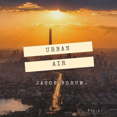 Urban Air Vol.2 WAV