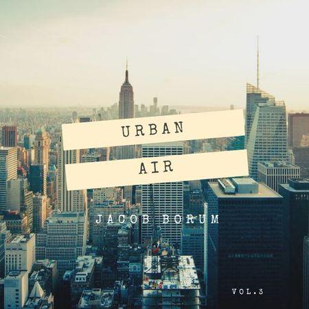 Urban Air Vol.3 WAV