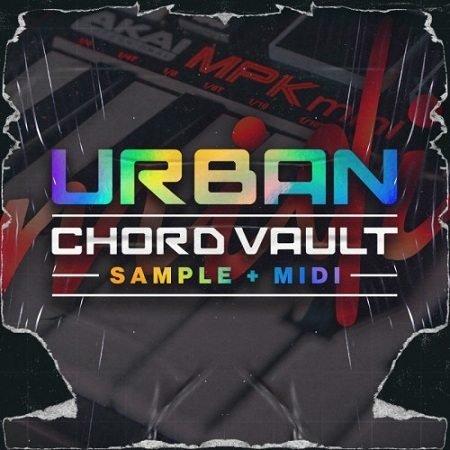 Urban Chord Vault WAV MiDi