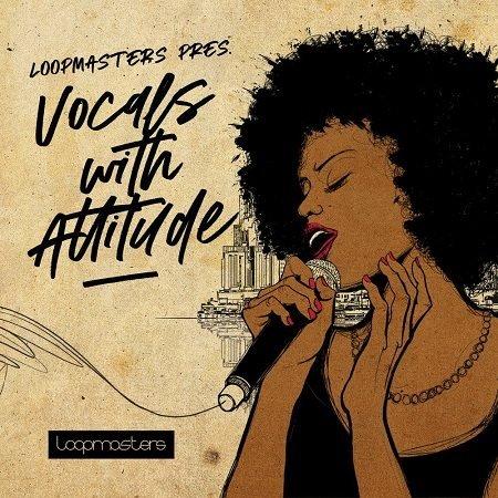 Vocals With Attitude WAV REX