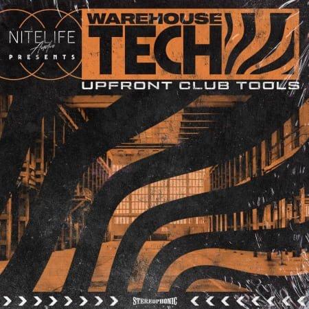 Warehouse Tech WAV