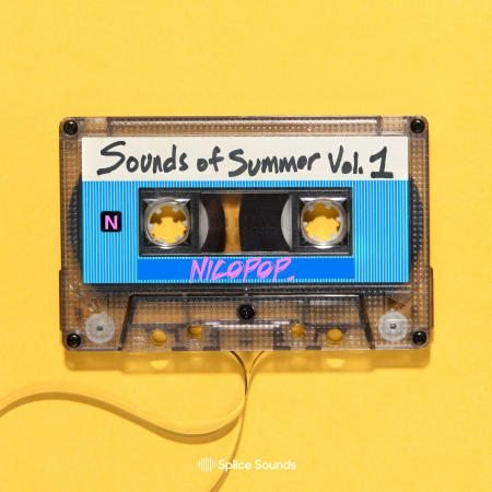 sounds of summer vol. 1 WAV-FLARE