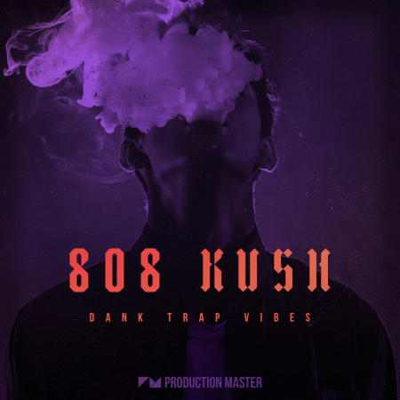 808 Kush Dank Trap Vibes WAV-FLARE