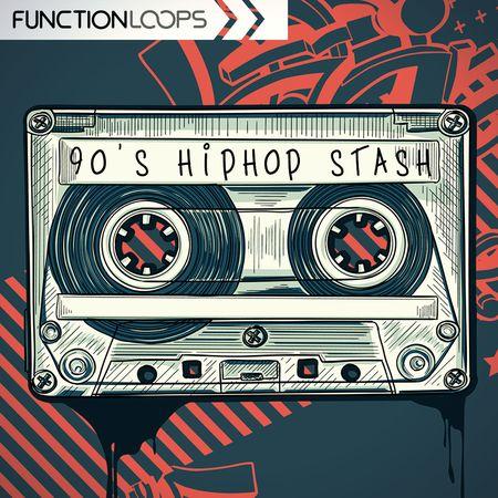 90s Hip Hop Stash MULTiFORMAT-DECiBEL