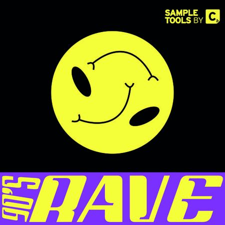 90s Rave WAV MIDI