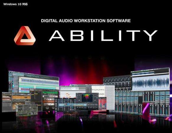 ABILITY 3 Pro v3.03.6 Incl Keygen-R2R