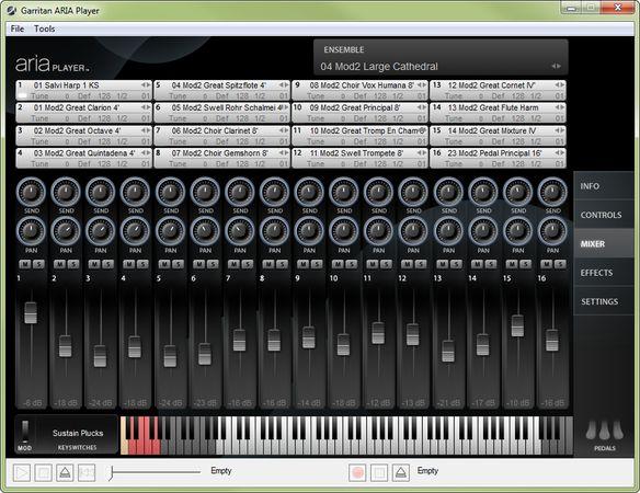 ARIA Player v1.959-R2R