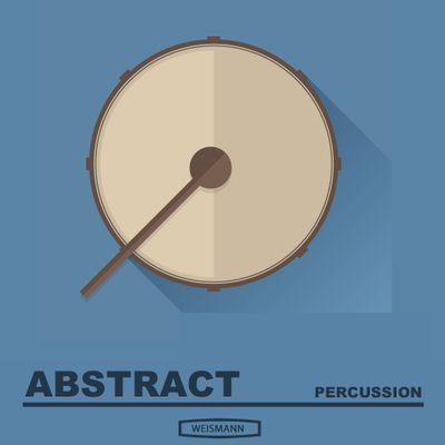 Abstract Percussion WAV-DECiBEL