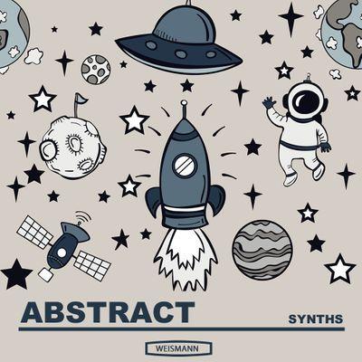 Abstract Synths WAV-DECiBEL