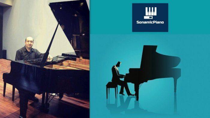 Accelerated Piano Course - Beginner Piano TUTORiAL