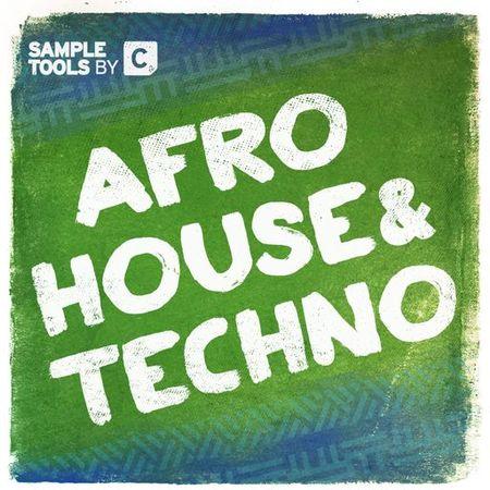 Afro House and Techno WAV MIDI